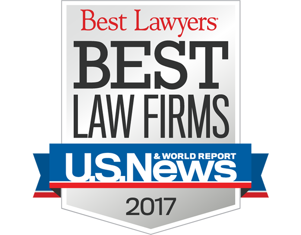 U.S. News - Best Law Firms