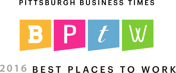 Pittsburgh Business Times - Best Places To Work