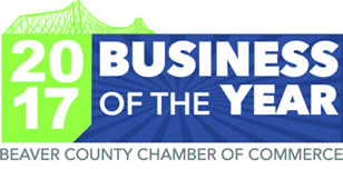 Beaver County Chamber of Commerce - 2017 Business of the Year