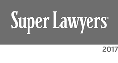 Super Lawyers - 2017